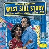 Bernstein-West Side Story-Léonard Bernstein-Te Kanawa-Carrer As-Horne-Troyanos-O