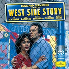 West Side Story (Ms)