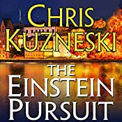 The Einstein Pursuit | [Chris Kuzneski]
