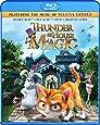 Thunder & The House of Magic (3D Blu-Ray/Blu-Ray/DVD/Digital)