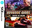 Advance Wars: Days of Ruin - Nintendo DS