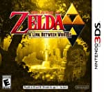 Legend  of Zelda Link Between Worlds...