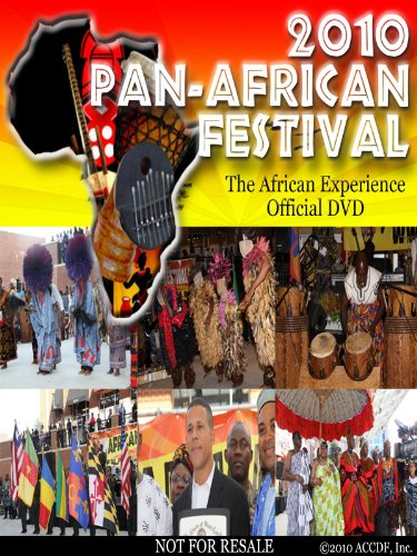 2010 Pan-African Festival