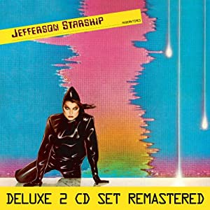 Jefferson Starship - Assassin
