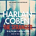 The Stranger Audiobook by Harlan Coben Narrated by Eric Meyers