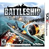 Battleship - Nintendo 3DS