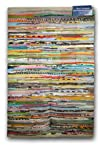 Kane Home Products Rag Rug Multicolored