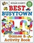 Richard Scarry's Best Busytown Games...