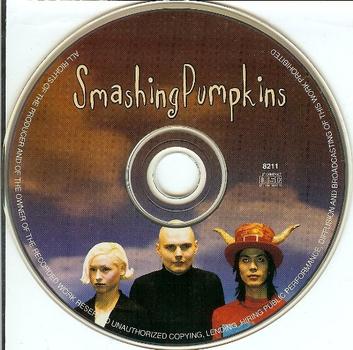 Smashing Pumpkins Audio Documentary by Smashing Pumpkins