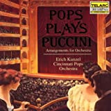 Pops Plays Puccini title=