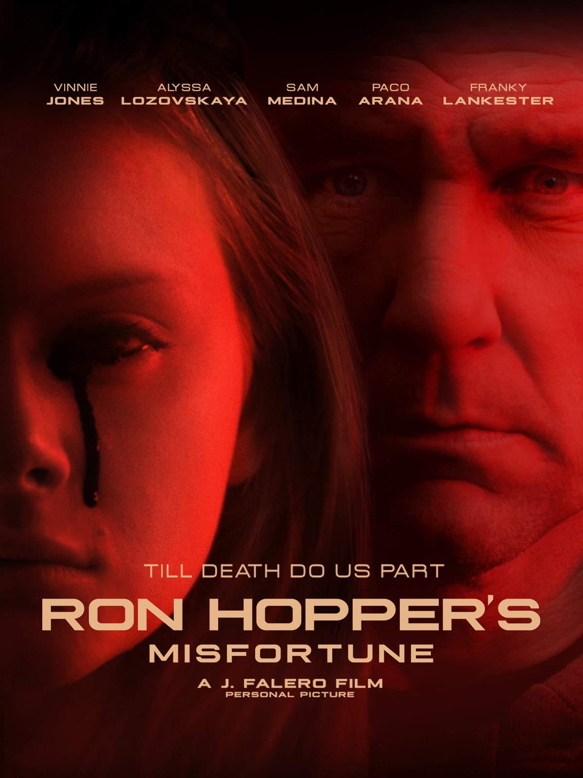 Ron Hopper's Misfortune
