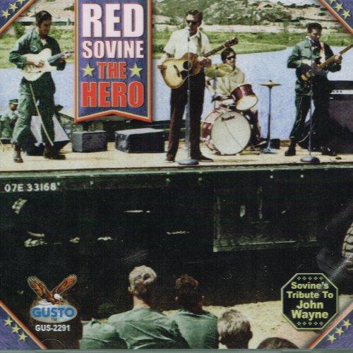Red Sovine - The Hero - Zortam Music