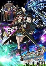 「モーレツ宇宙海賊」BD-BOXが6月発売。書き下ろしドラマCDも用意