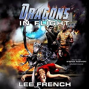 Dragons in Flight Audiobook