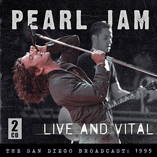 IMWAN • [2015-10-09] Pearl Jam