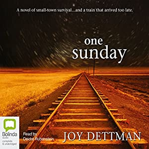 One Sunday Audiobook