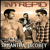 Intrepid: A New Life Series, Volume 6 | Samantha Jacobey