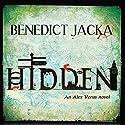 Hidden: An Alex Verus Novel Audiobook by Benedict Jacka Narrated by Gildart Jackson
