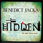 Hidden: An Alex Verus Novel | Benedict Jacka