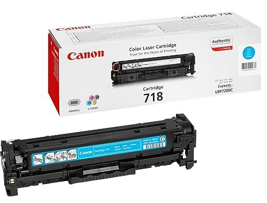 Canon CRG 718 C