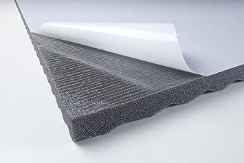 mousse alv ol e acoustique pur pur top 50 auto adh sif bricolage z218. Black Bedroom Furniture Sets. Home Design Ideas