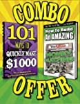 MONEY MAKING POWER PACK - 2-FOR-1 COM...