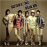 Vol.3 [Deja Vu] (Single)