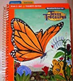Texas Treasures Grade 3 Unit 1 (Texas Treasures: A Reading/Language Arts Program) (0022000313) by Diane August