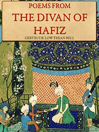 Poems from the divan of hafiz english edition ebook for Divan of hafiz