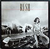 Permanent Waves - Rush LP