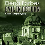 Evil in Return | Elena Forbes