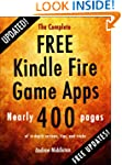 The Complete Free Kindle Fire Game Ap...