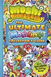 Moshi Monsters by Buster Bumblechops book cover