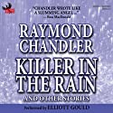 Killer in the Rain Audiobook