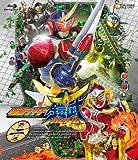 仮面ライダー鎧武/ガイム 第二巻 [Blu-ray]