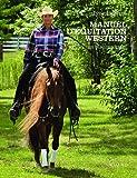 echange, troc Lyne Laforme - Manuel d'équitation western