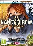 Nancy Drew the Silent Spy