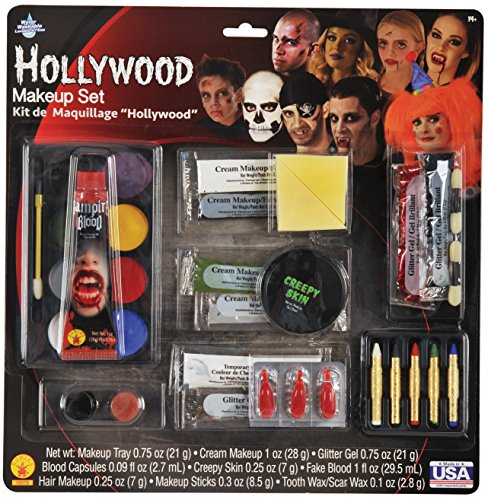 Hollywood Makeup Center (Hollywood Wax compare prices)