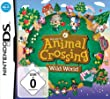 Animal Crossing - Wild World - [Nintendo DS]