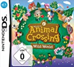 Animal Crossing - Wild World - [Ninte...