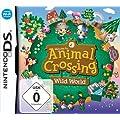 Animal Crossing - Wild World - [Nintendo DS]