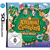 "Animal Crossing - Wild World - [Nintendo DS]von ""Nintendo"""