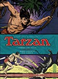 img - for Tarzan - Versus The Nazis (Vol. 3) book / textbook / text book