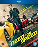 Need for Speed [Blu-ray] [2014]