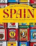 Jenny Chandler The Real Taste of Spain