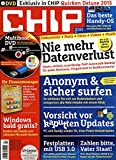 Magazine - CHIP DVD