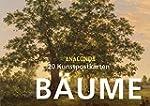 Postkartenbuch B�ume -