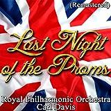 Rule Britannia (Choral)
