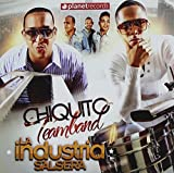 Industria Salsera by Chiquito Team Band [Music CD]