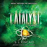 img - for Catalyst: Library Edition (The Insignia Trilogy) book / textbook / text book